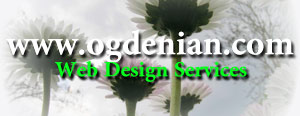 Ogdenian Web Design